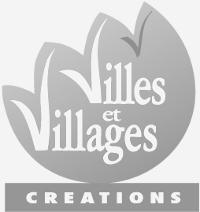 VILLES ET VILLAGES CREATIONS